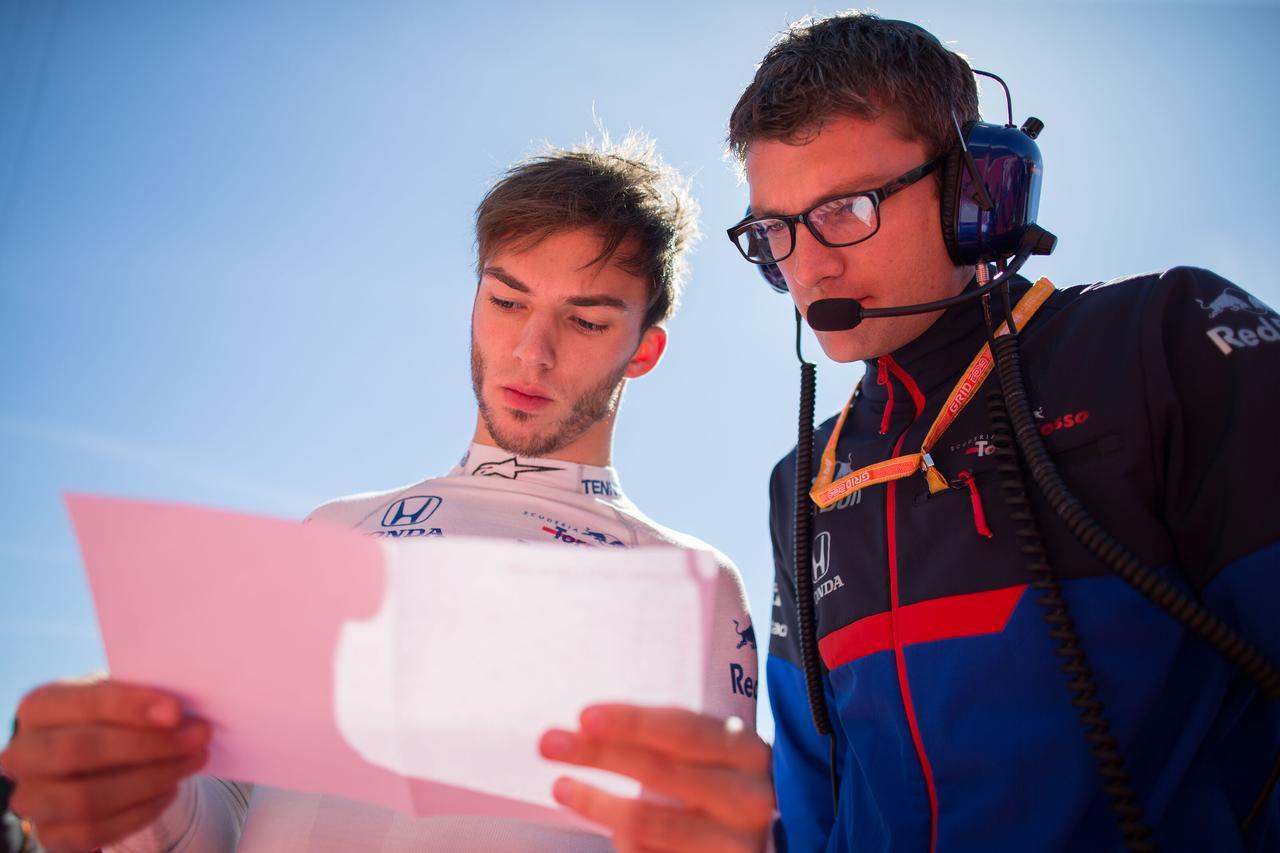 Images : 6番目の画像 - F1第19戦アメリカGP決勝 - Webモーターマガジン