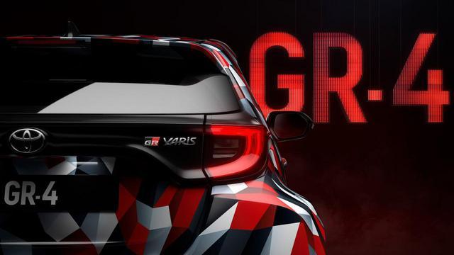 画像: 2019年10月16日に世界初公開された新型トヨタ ヤリス。早くもWRCを見据えたモデルの登場となるか。