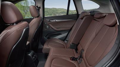 Images : 7番目の画像 - BMW X1 - Webモーターマガジン