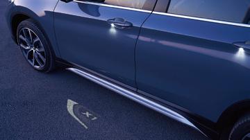 Images : 5番目の画像 - BMW X1 - Webモーターマガジン