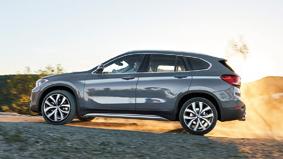 Images : 2番目の画像 - BMW X1 - Webモーターマガジン