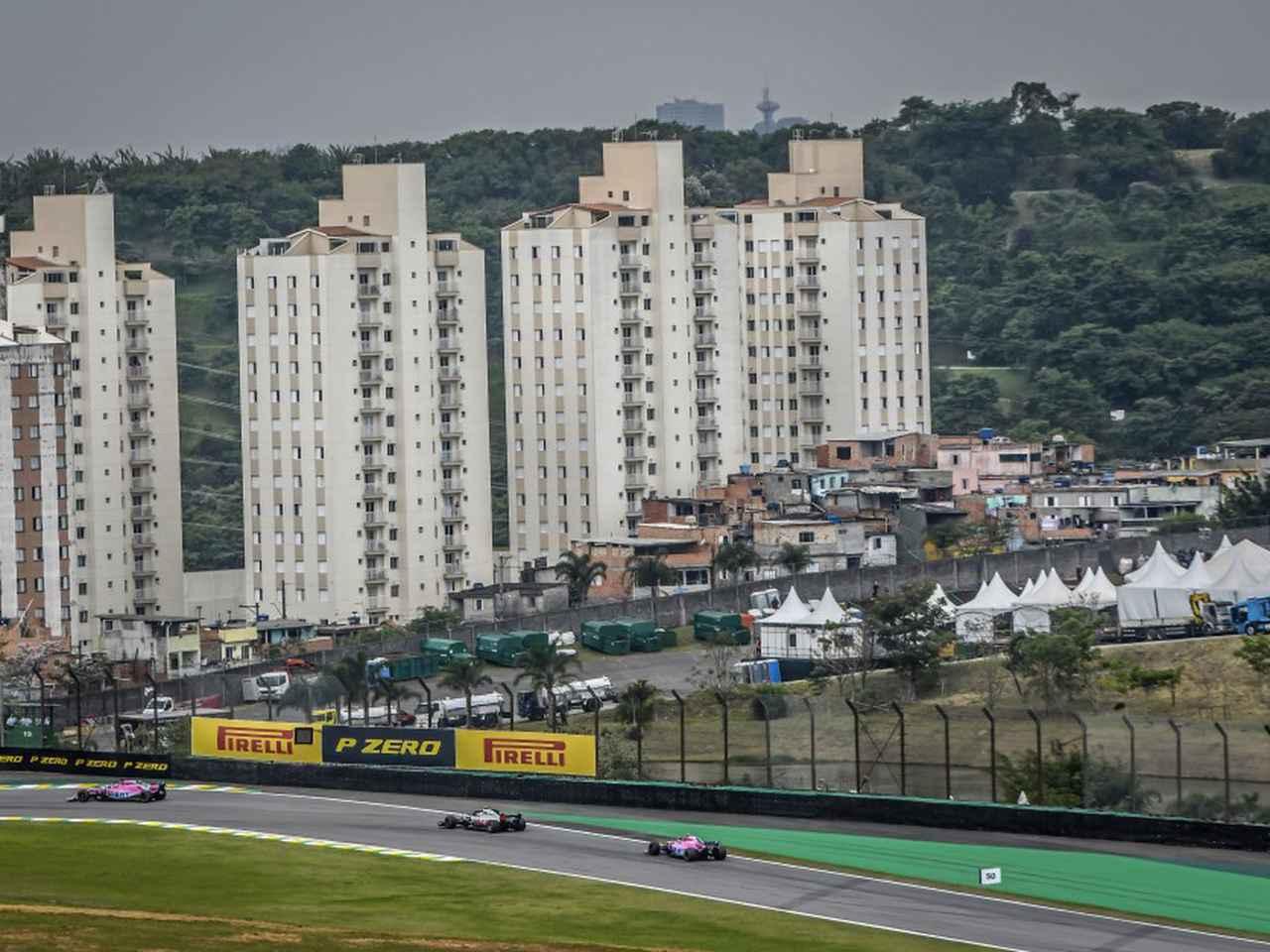 Images : 1番目の画像 - F1ブラジルGPプレビュー - Webモーターマガジン