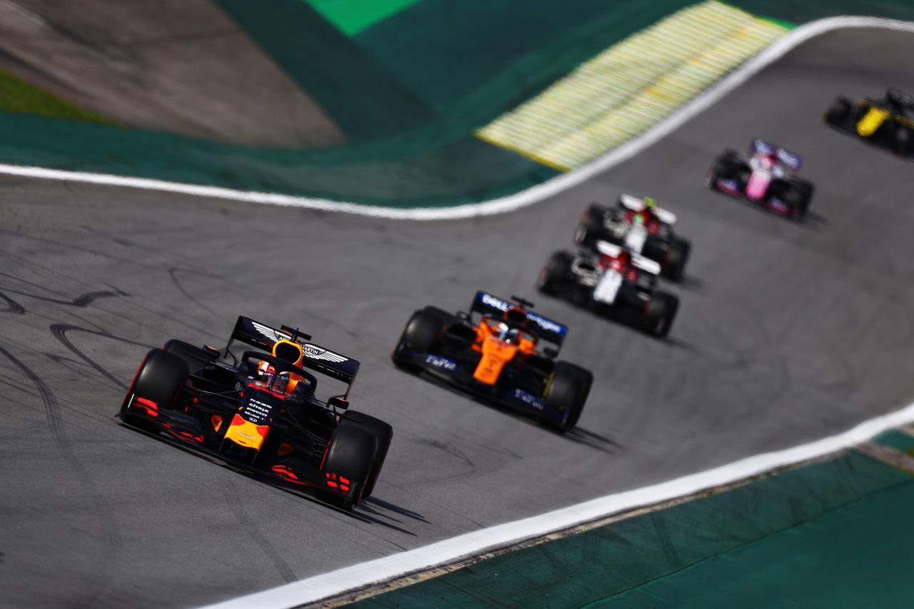Images : 4番目の画像 - F1第20戦ブラジルGP決勝 - Webモーターマガジン