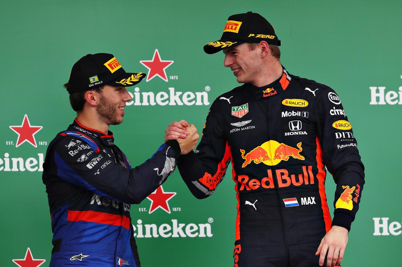 Images : 7番目の画像 - F1第20戦ブラジルGP決勝 - Webモーターマガジン