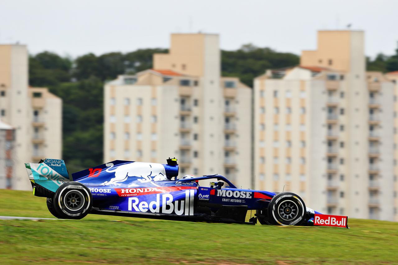 Images : 5番目の画像 - F1第20戦ブラジルGP決勝 - Webモーターマガジン