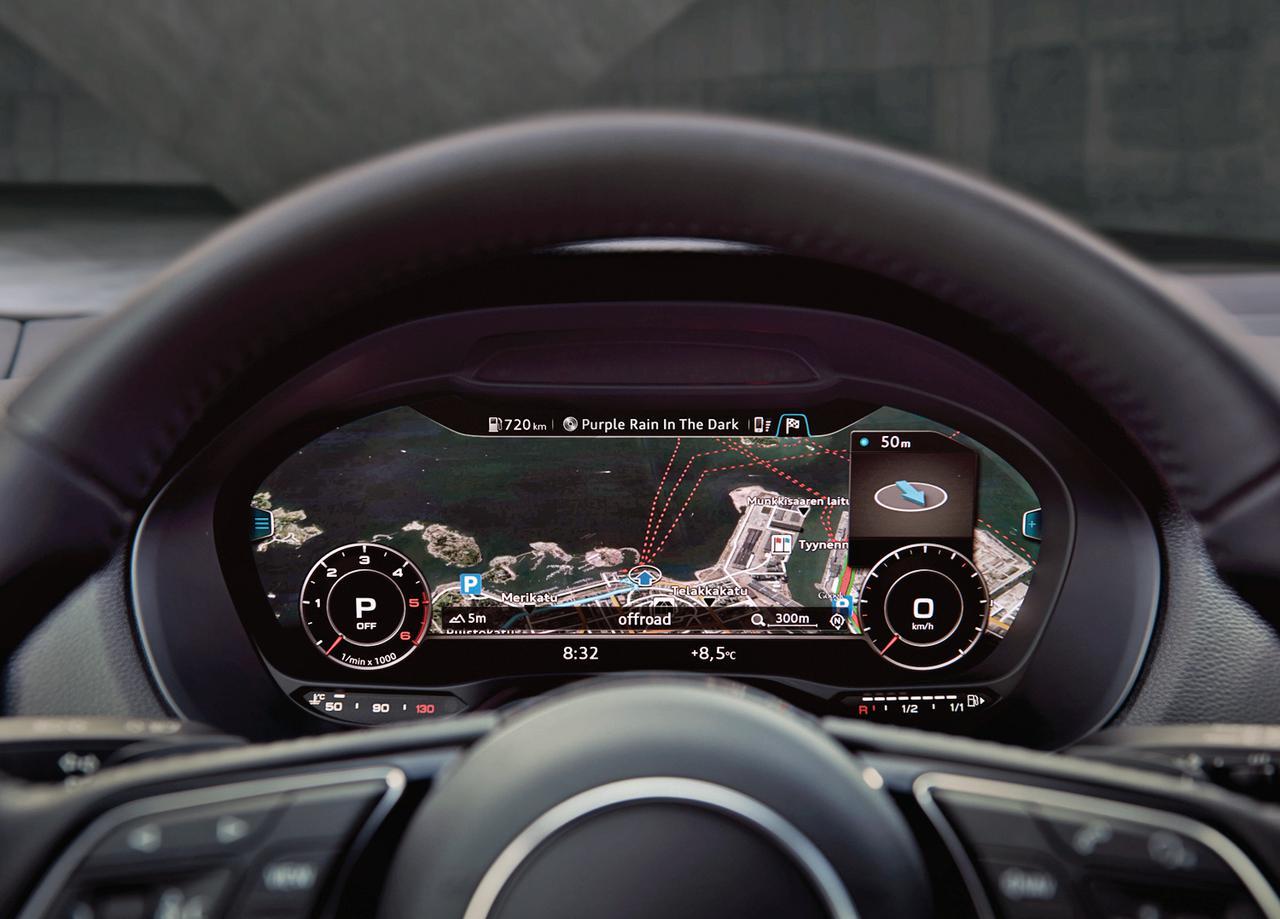 Images : 6番目の画像 - アウディ Q2とA3の特別限定車 - Webモーターマガジン
