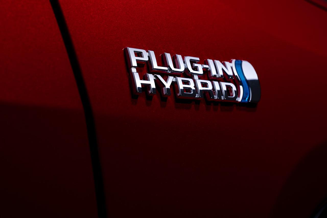 Images : 15番目の画像 - トヨタ RAV4のPHV「プライム(Prime)」の写真アルバム - Webモーターマガジン