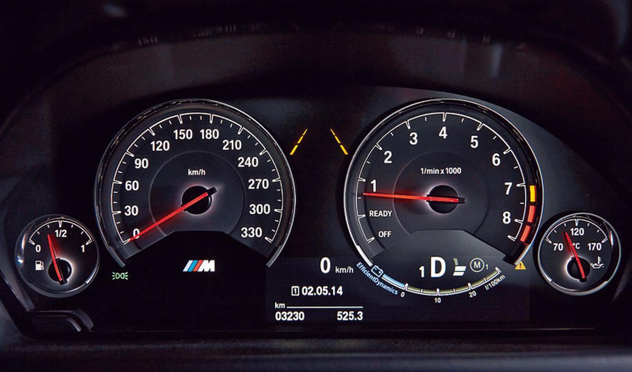 Images : 5番目の画像 - BMW M3セダン(F80)/M4クーペ(F82) - Webモーターマガジン
