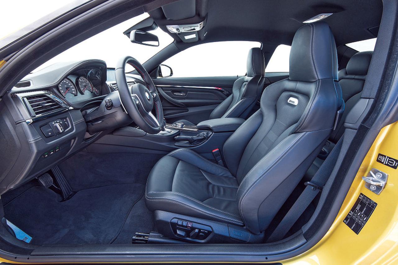 Images : 6番目の画像 - BMW M3セダン(F80)/M4クーペ(F82) - Webモーターマガジン