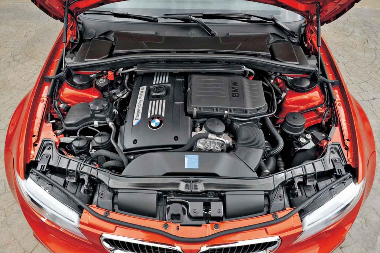 Images : 5番目の画像 - BMW 1シリーズMクーペ(2011年) - Webモーターマガジン