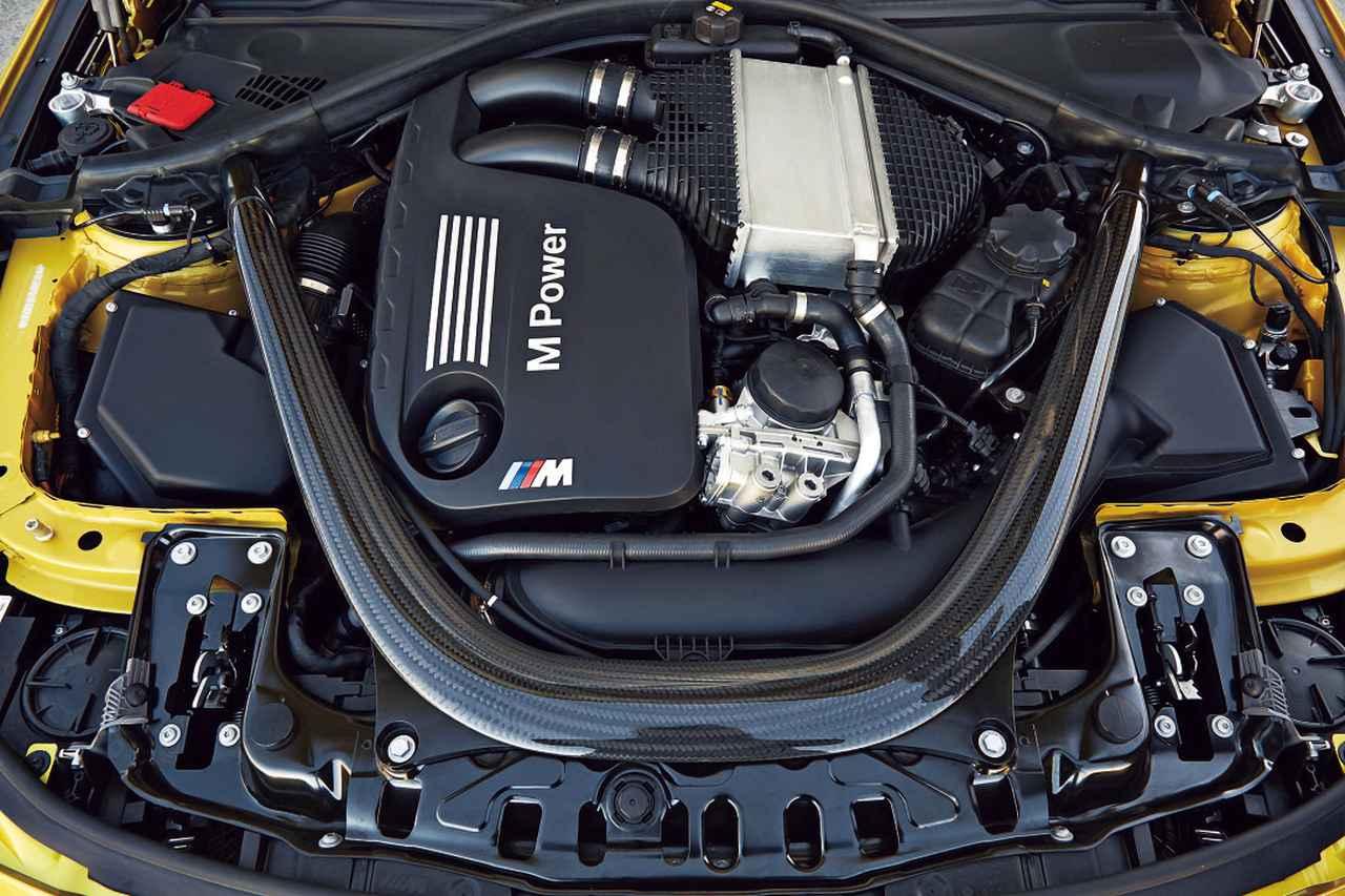 Images : 3番目の画像 - BMW M3セダン(F80)/M4クーペ(F82) - Webモーターマガジン