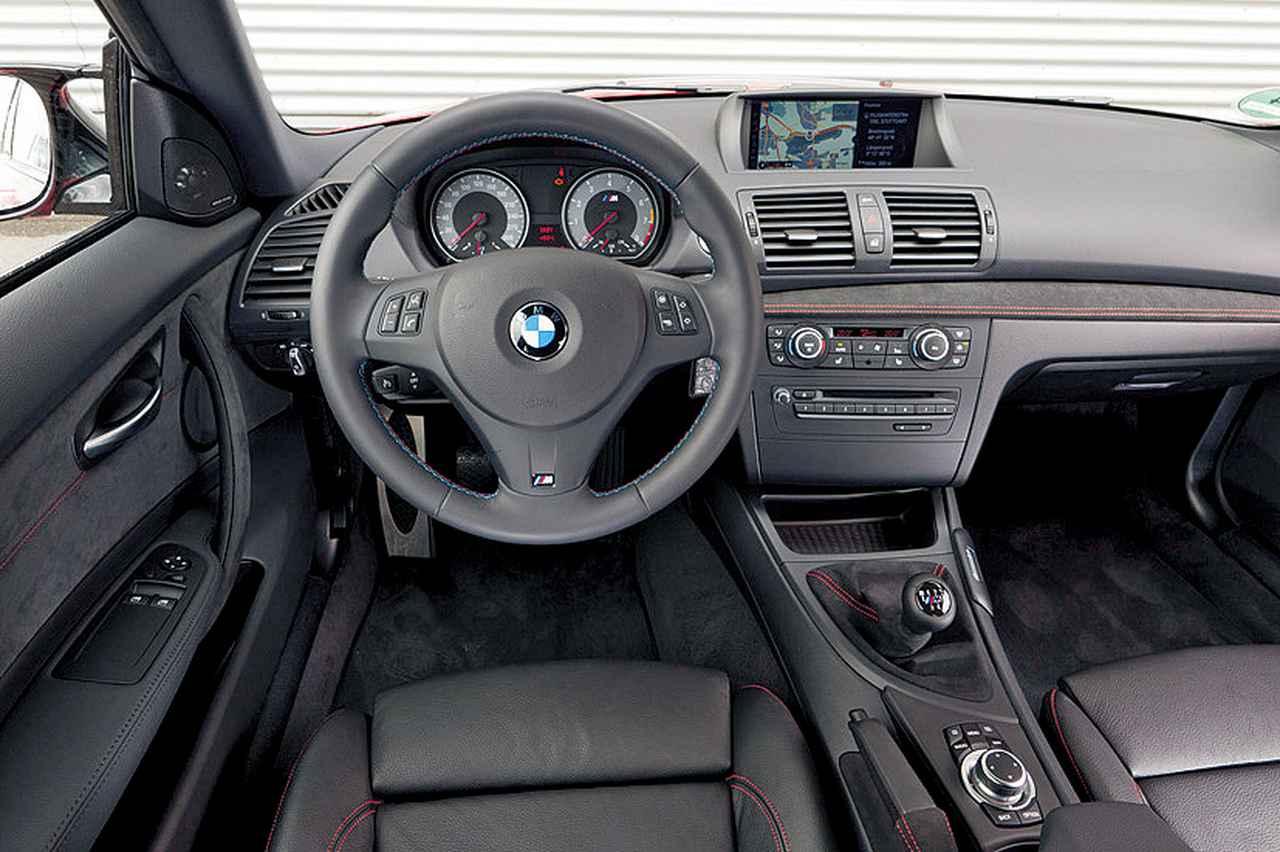 Images : 3番目の画像 - BMW 1シリーズMクーペ(2011年) - Webモーターマガジン