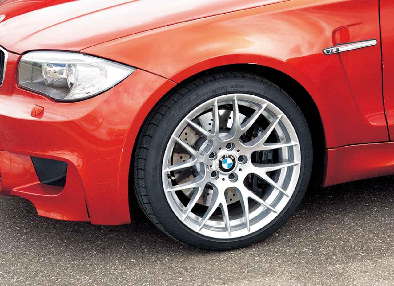 Images : 6番目の画像 - BMW 1シリーズMクーペ(2011年) - Webモーターマガジン