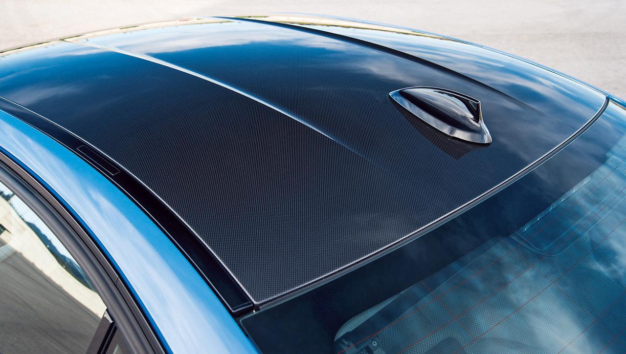 Images : 10番目の画像 - BMW M3セダン(F80)/M4クーペ(F82) - Webモーターマガジン