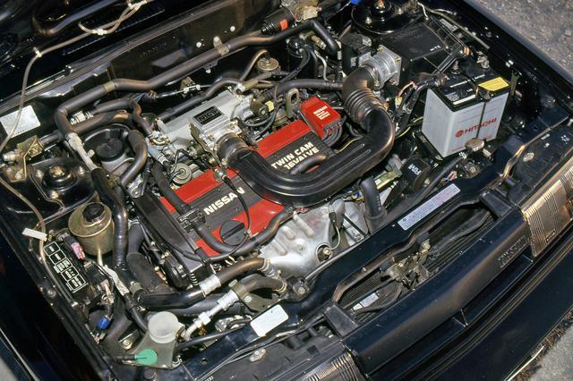 画像: NICSやNDISなど最新技術を満載したCA16DEは、中低速トルクの強さも魅力だった。