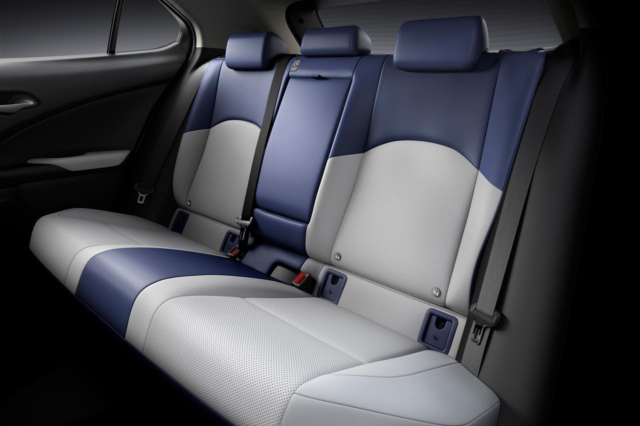 Images : 25番目の画像 - レクサス初の電気自動車「UX300e」の写真アルバム - Webモーターマガジン