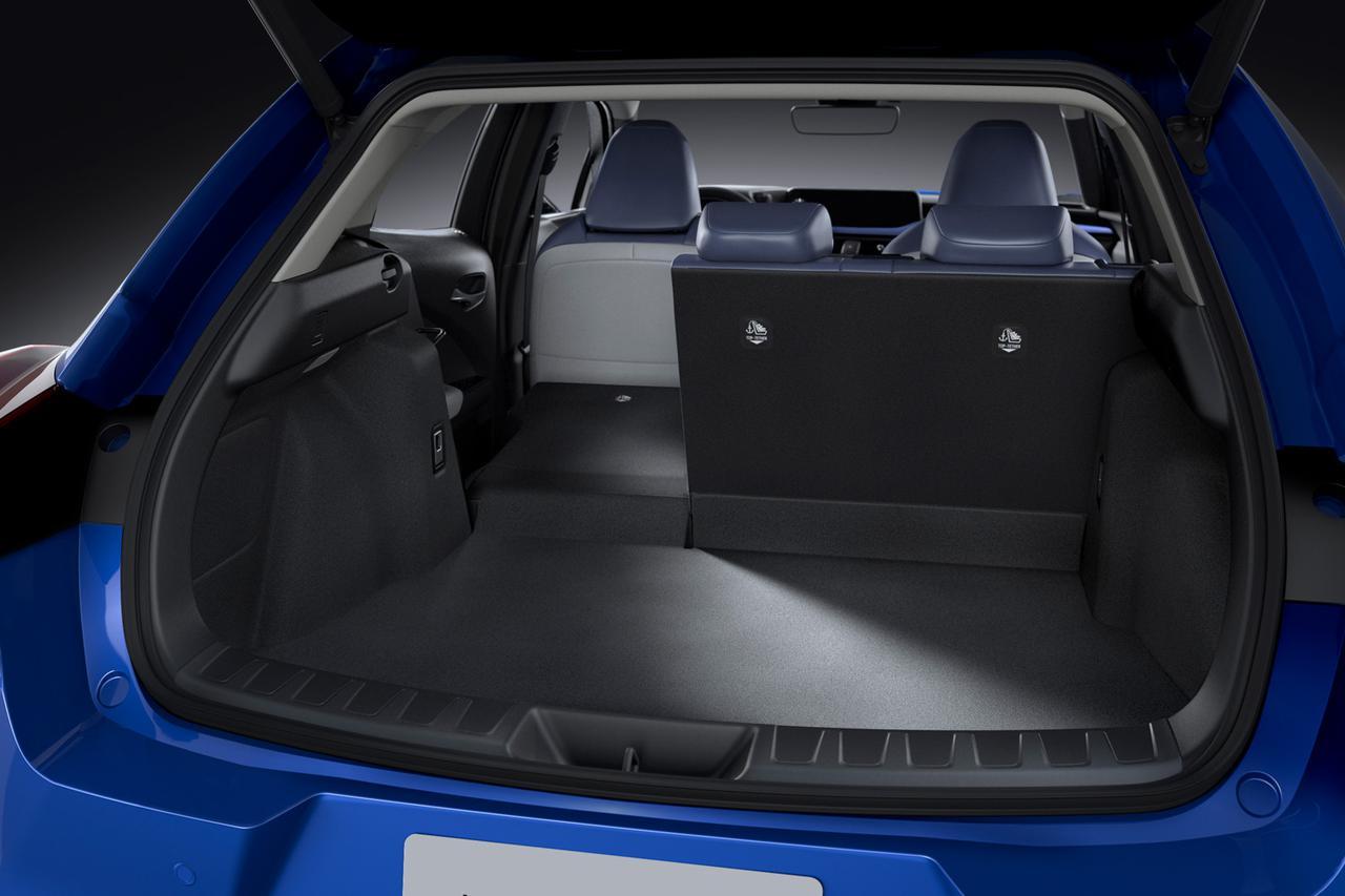 Images : 27番目の画像 - レクサス初の電気自動車「UX300e」の写真アルバム - Webモーターマガジン