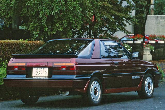 画像: 車名は「ランナバウト ゼニス No.1」の頭文字から付けられたという。気軽に走り回れるクルマの頂点、というような意味か。