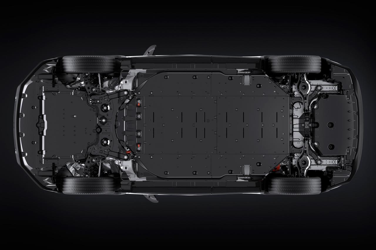 Images : 10番目の画像 - レクサス初の電気自動車「UX300e」の写真アルバム - Webモーターマガジン