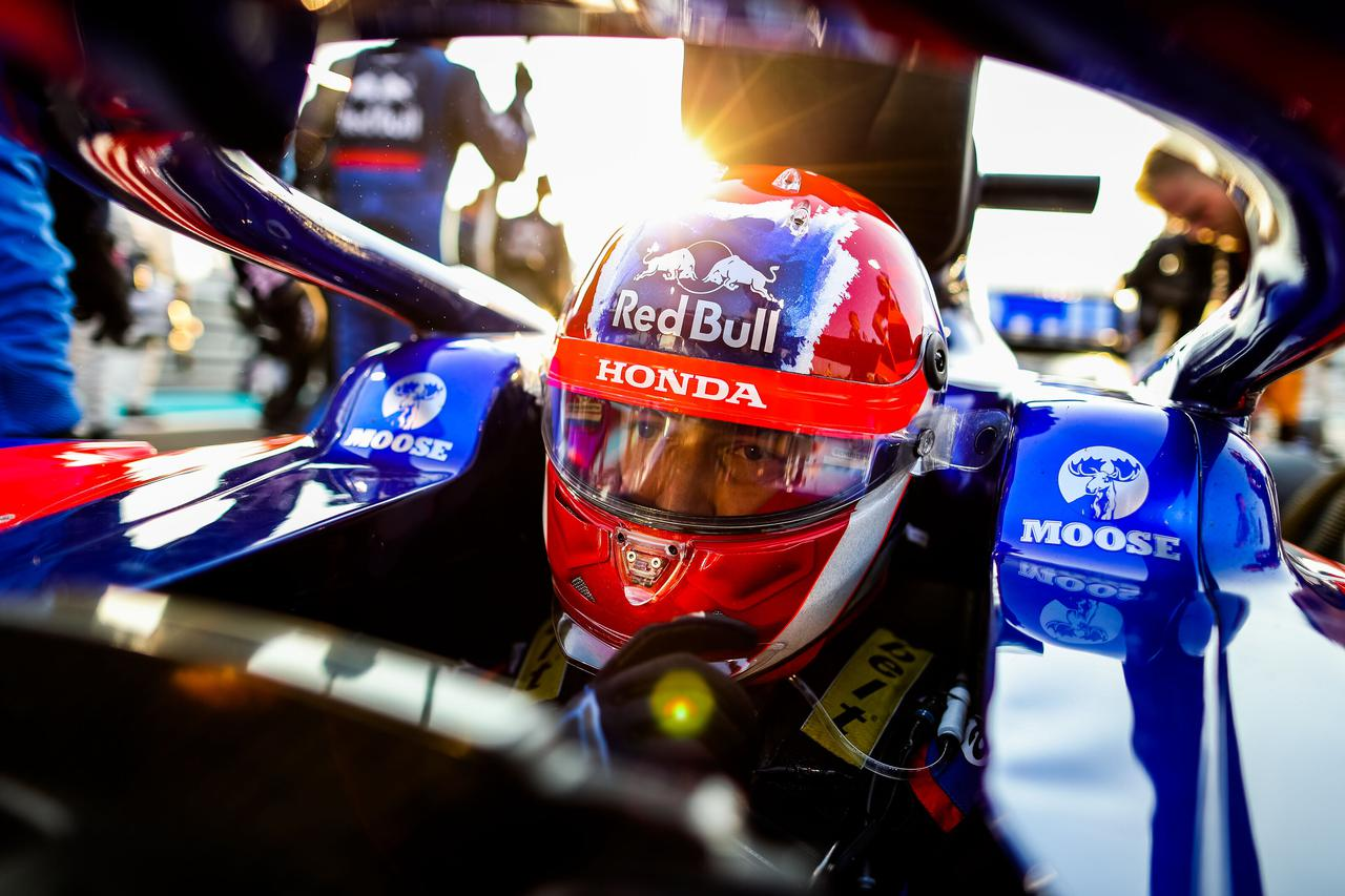 Images : 7番目の画像 - F1第21戦最終戦アブダビGP決勝 - Webモーターマガジン