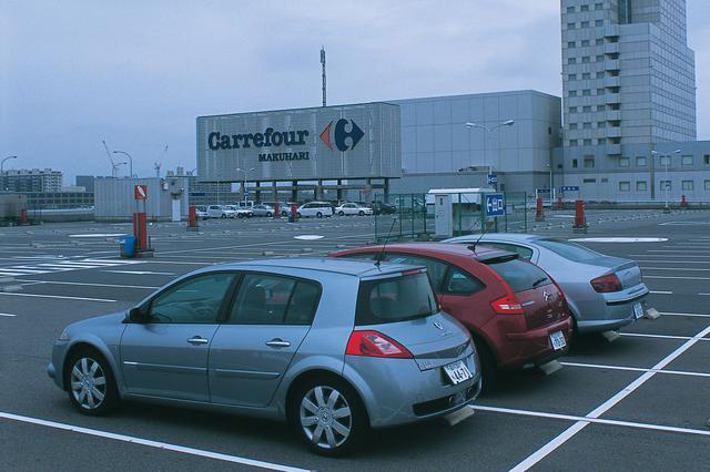 画像: フランスの交通環境は日本と近く、そういう意味でも日本市場で受け入れられる可能性は高い。
