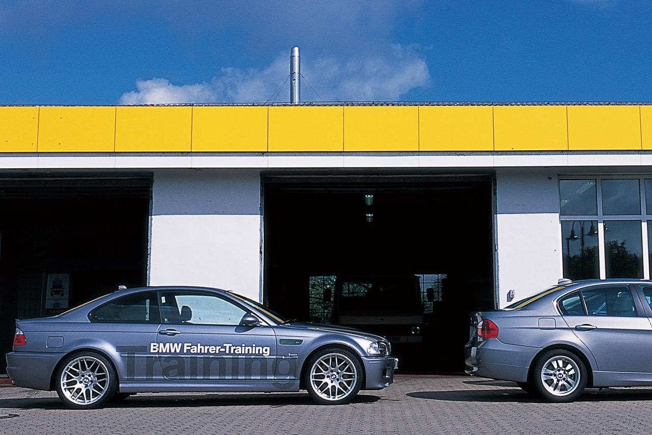 Images : 3番目の画像 - 3代目E46型 BMW M3 クーペ - Webモーターマガジン