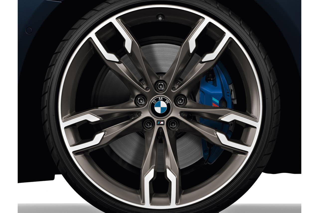 Images : 4番目の画像 - BMW M550i xDriveアルティメットエディション - Webモーターマガジン