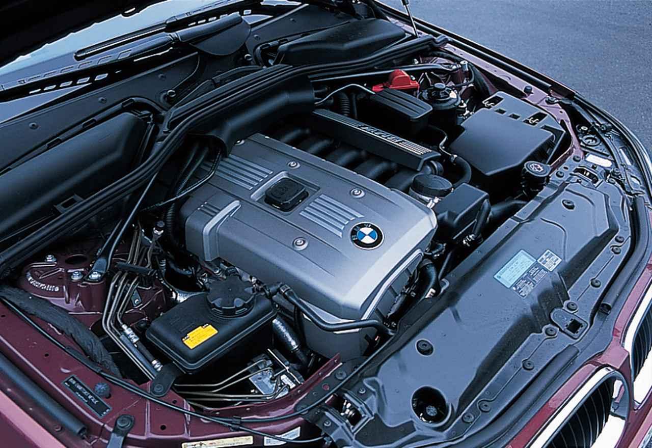 Images : 8番目の画像 - BMW5シリーズ(E60型)2005年フェイスリフト - Webモーターマガジン