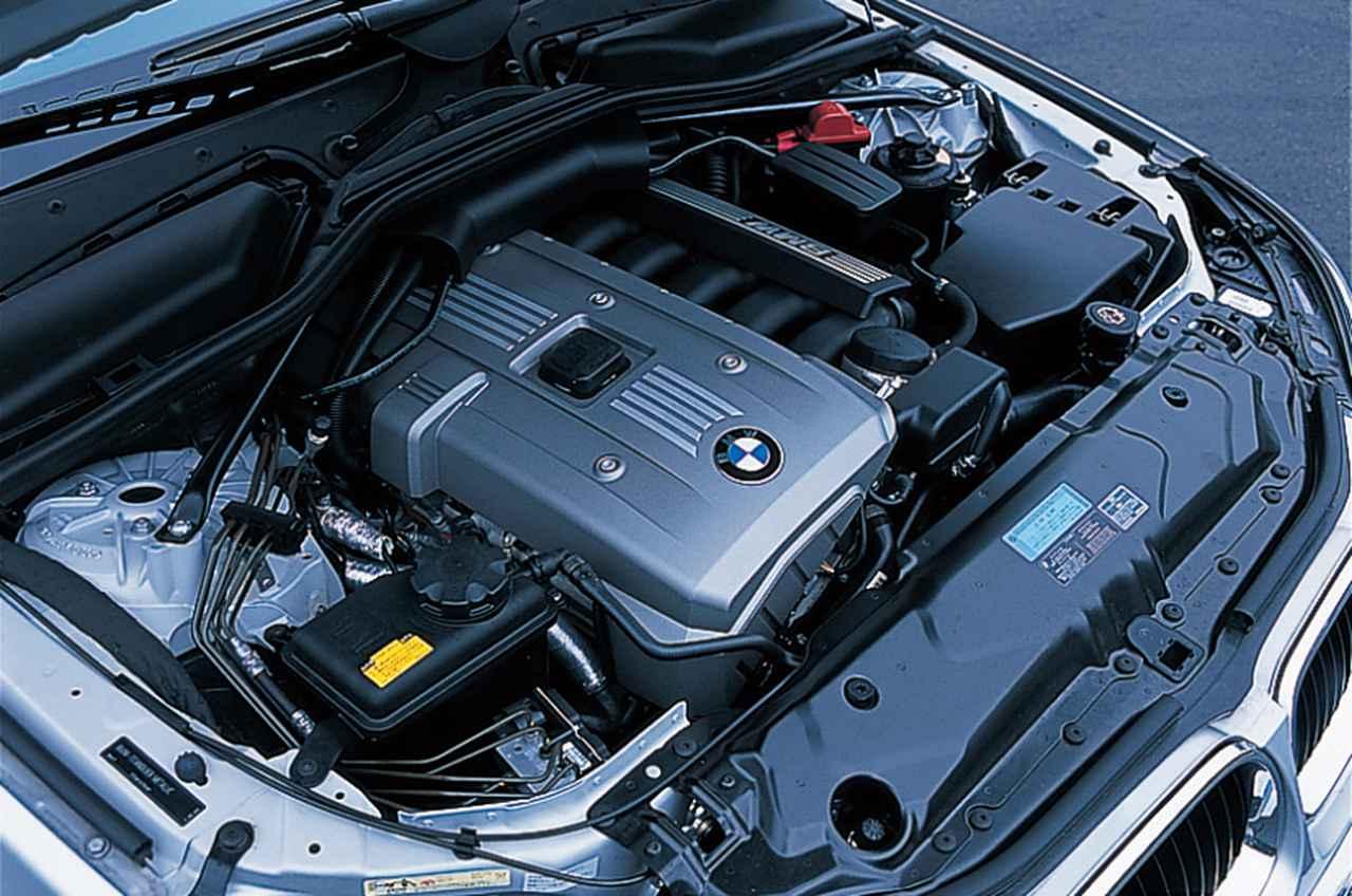 Images : 14番目の画像 - BMW5シリーズ(E60型)2005年フェイスリフト - Webモーターマガジン