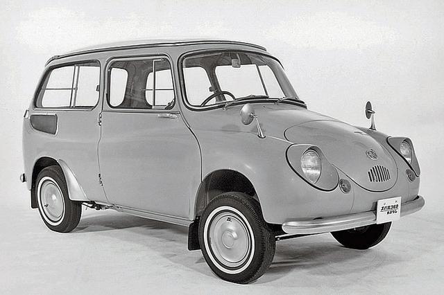 画像: 1963年にはコマーシャルよりも本格的な商用モデルとしてカスタムが発売された。