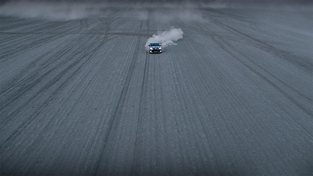 Images : 8番目の画像 - GRヤリス テストカー - Webモーターマガジン