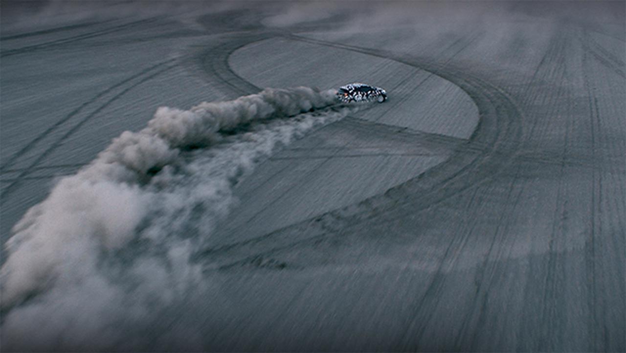 Images : 5番目の画像 - GRヤリス テストカー - Webモーターマガジン
