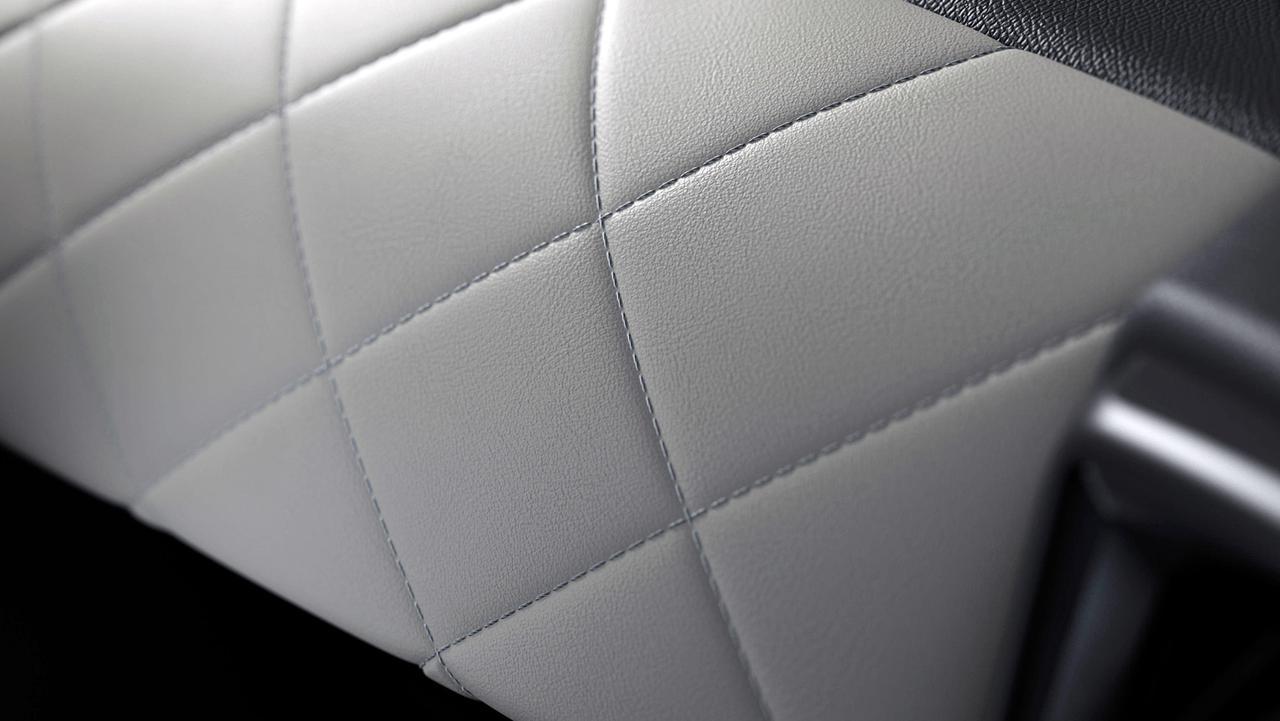 Images : 3番目の画像 - DS3 クロスバック限定車「リヴォリ」 - Webモーターマガジン