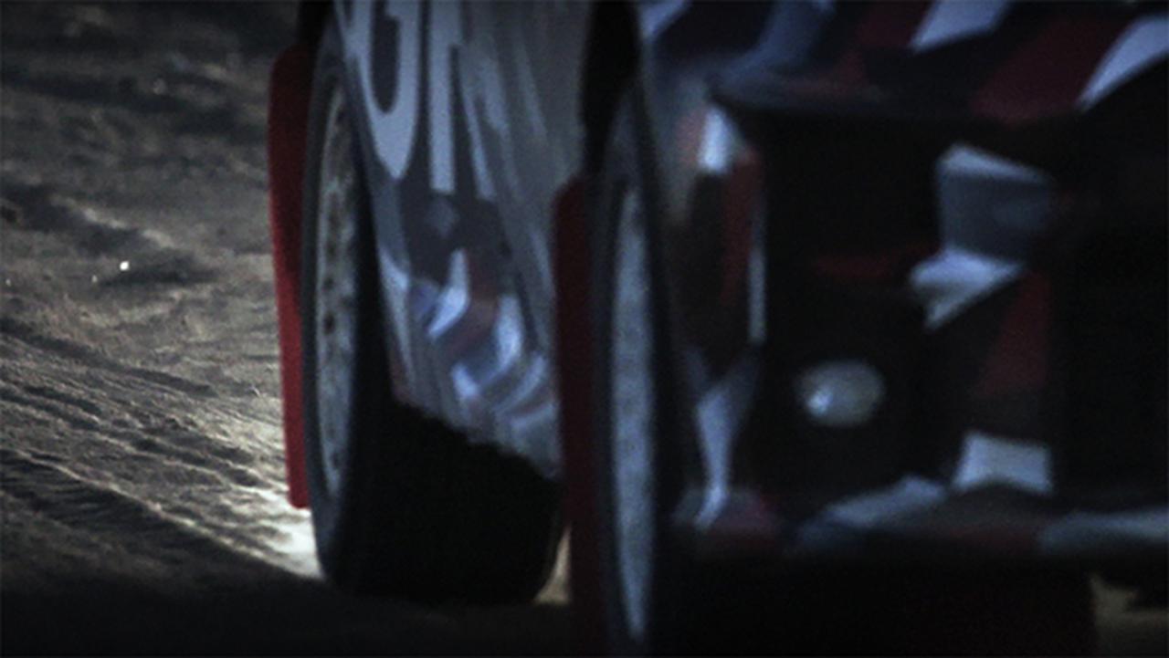 Images : 10番目の画像 - GRヤリス テストカー - Webモーターマガジン