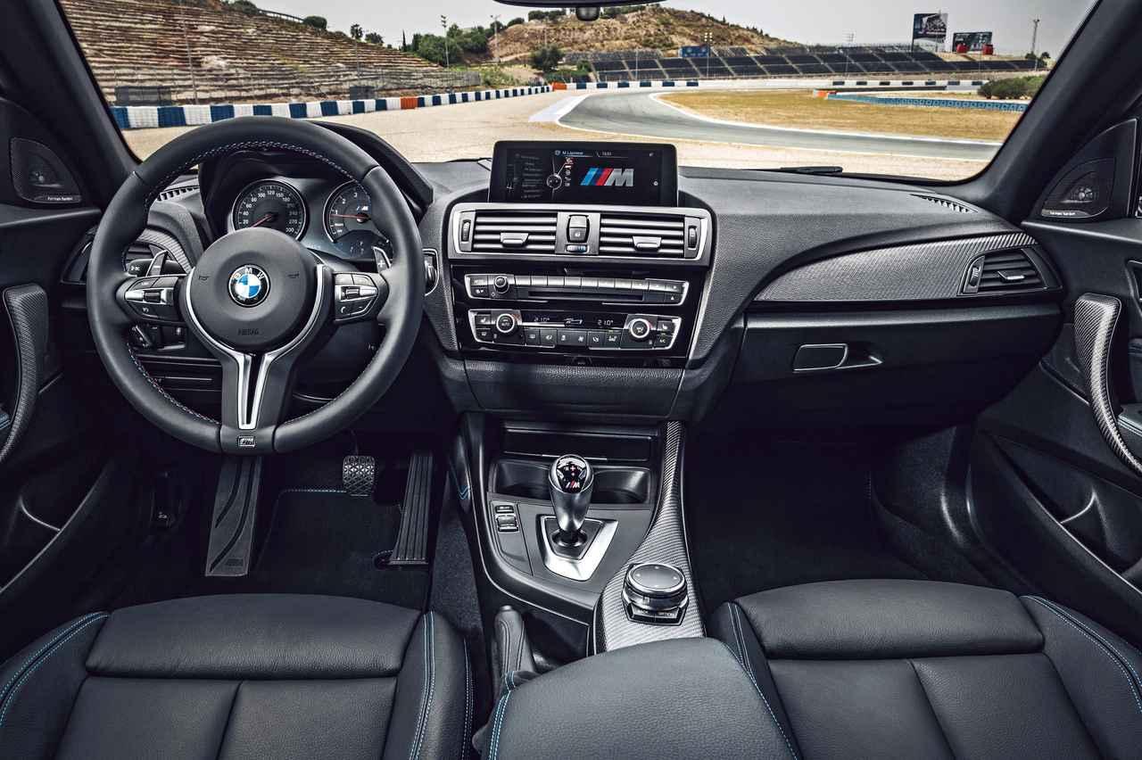 Images : 4番目の画像 - BMW M2クーペ - Webモーターマガジン