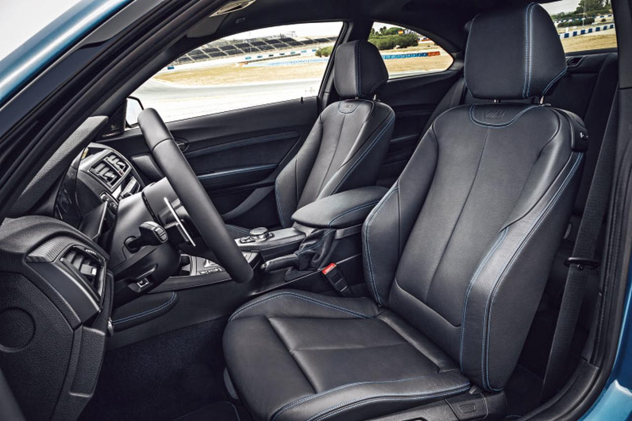 Images : 5番目の画像 - BMW M2クーペ - Webモーターマガジン