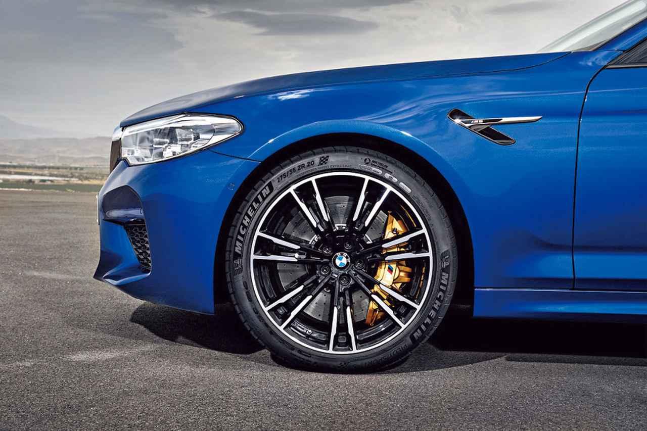 Images : 6番目の画像 - BMW M5(6代目 F90型) - Webモーターマガジン