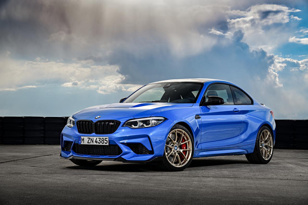 Images : 9番目の画像 - BMW M2クーペ - Webモーターマガジン