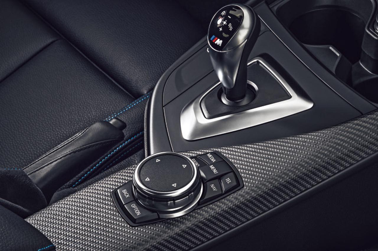 Images : 7番目の画像 - BMW M2クーペ - Webモーターマガジン