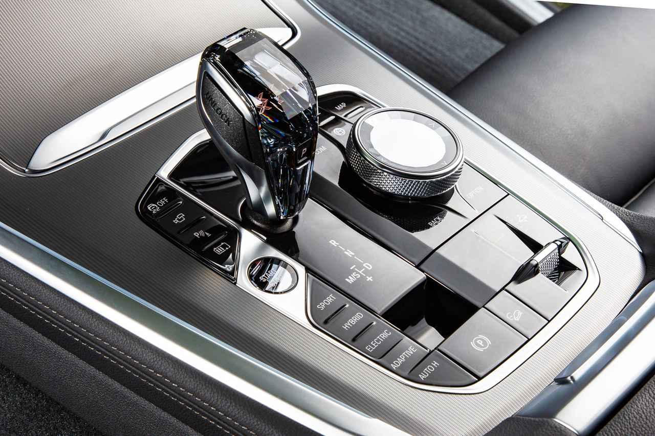 Images : 11番目の画像 - BMW X5 xDrive45eとM50i - Webモーターマガジン
