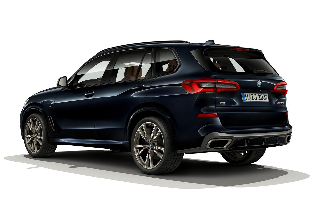Images : 19番目の画像 - BMW X5 xDrive45eとM50i - Webモーターマガジン