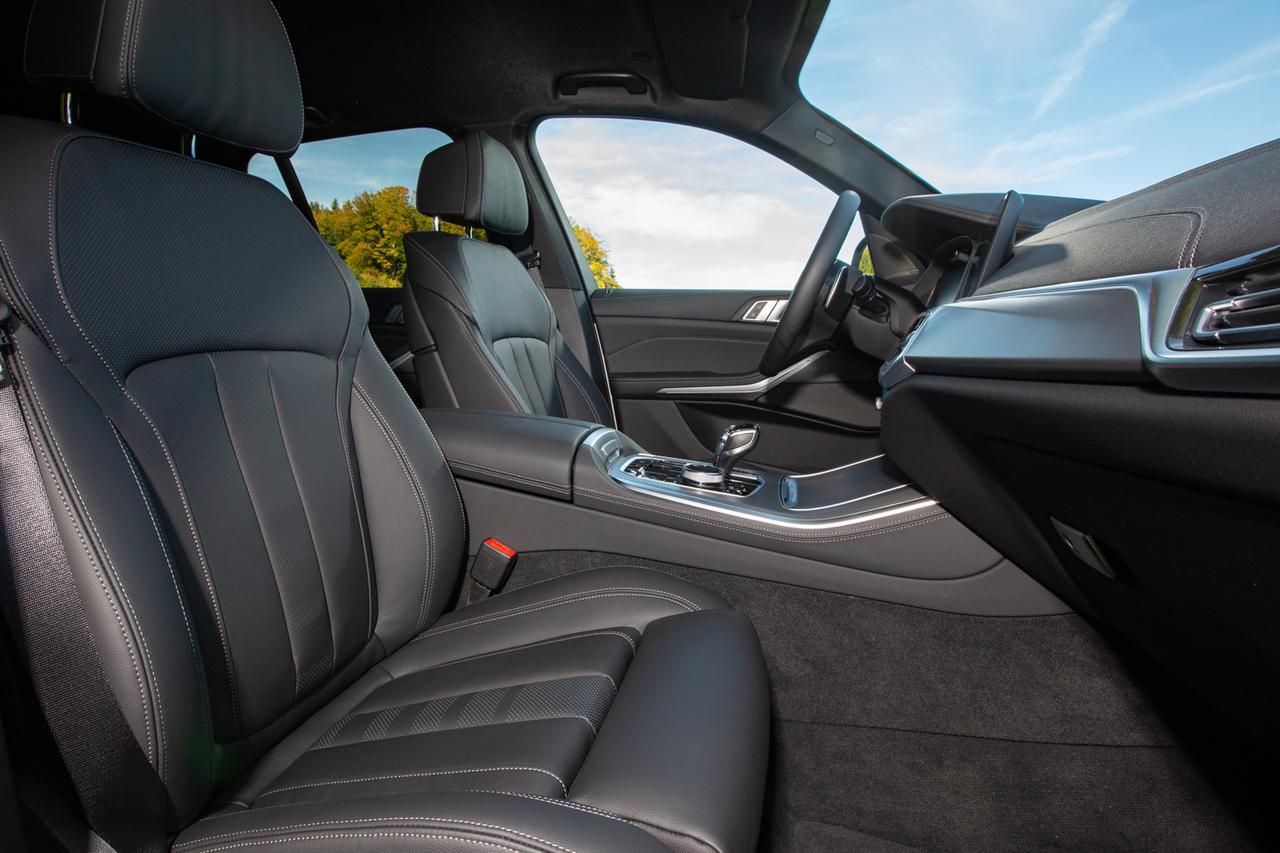Images : 7番目の画像 - BMW X5 xDrive45eとM50i - Webモーターマガジン