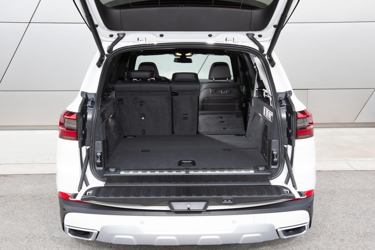Images : 9番目の画像 - BMW X5 xDrive45eとM50i - Webモーターマガジン