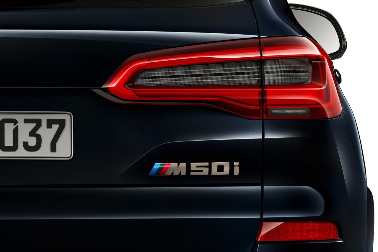 Images : 20番目の画像 - BMW X5 xDrive45eとM50i - Webモーターマガジン