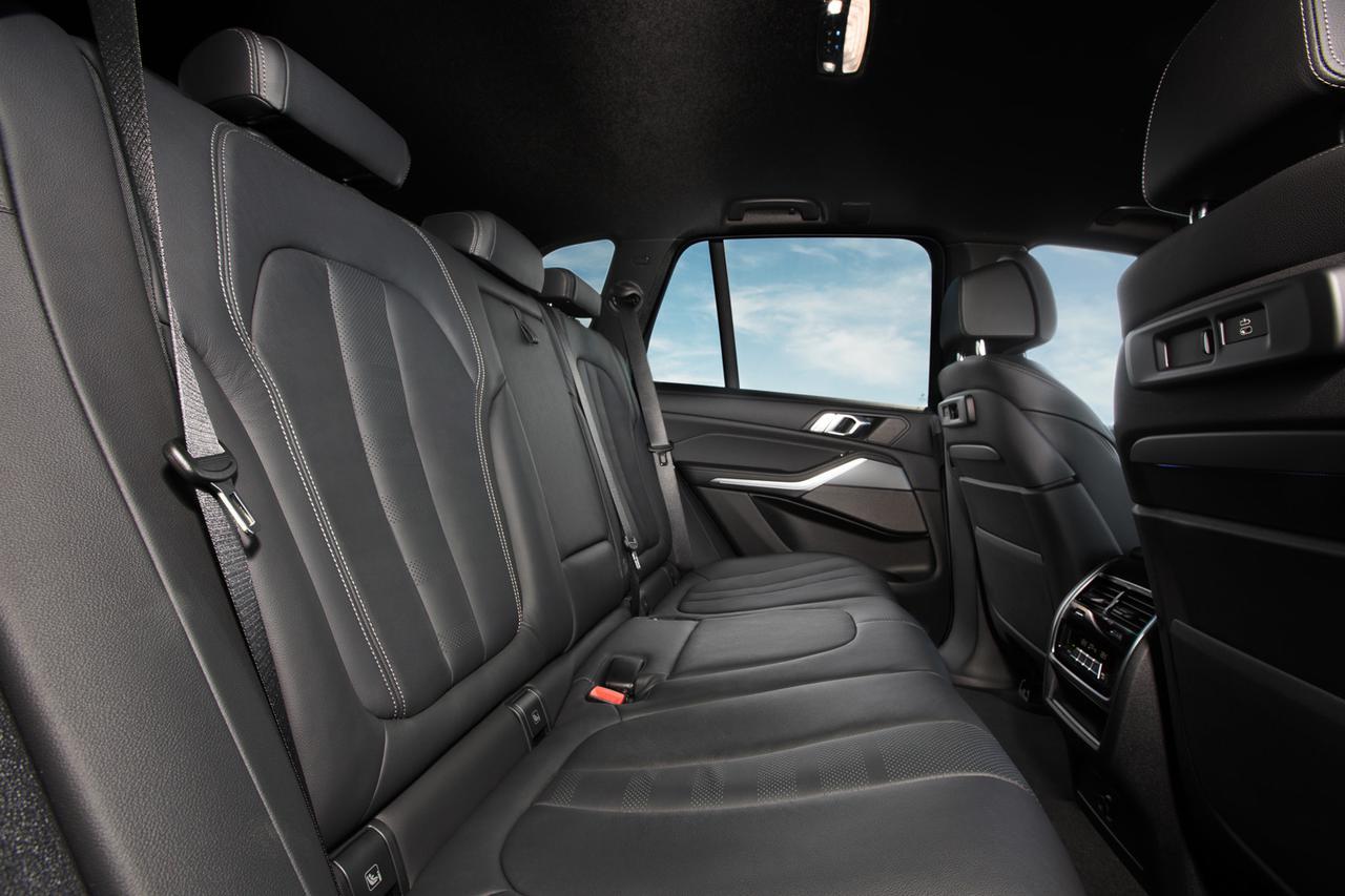 Images : 8番目の画像 - BMW X5 xDrive45eとM50i - Webモーターマガジン