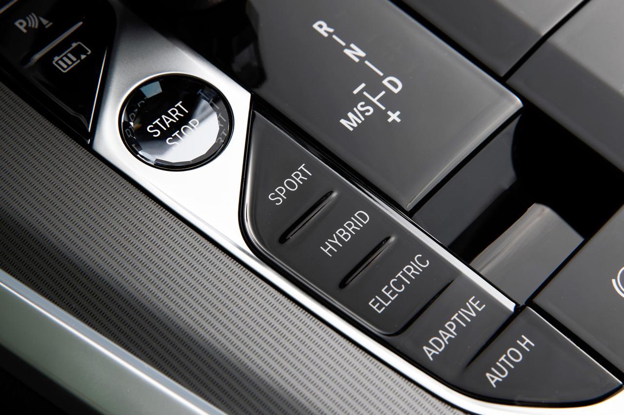 Images : 12番目の画像 - BMW X5 xDrive45eとM50i - Webモーターマガジン