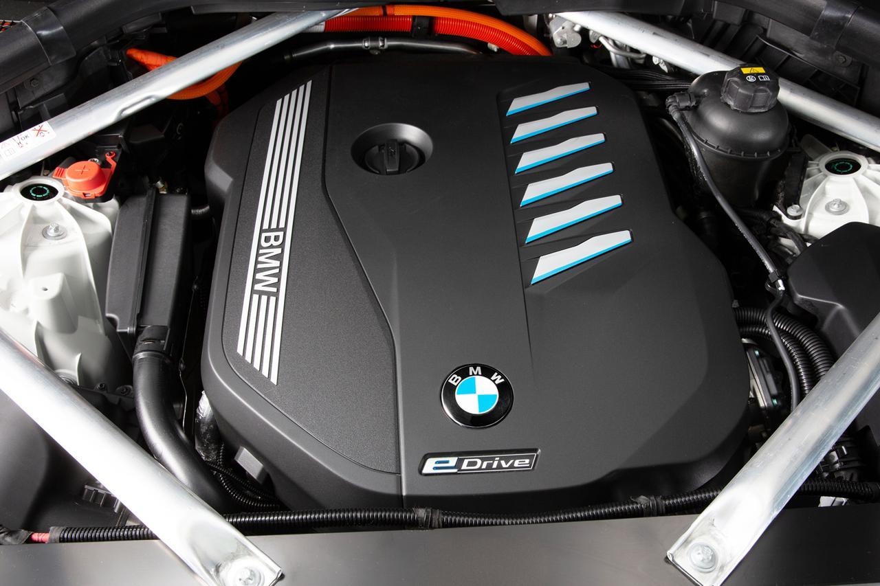 Images : 10番目の画像 - BMW X5 xDrive45eとM50i - Webモーターマガジン