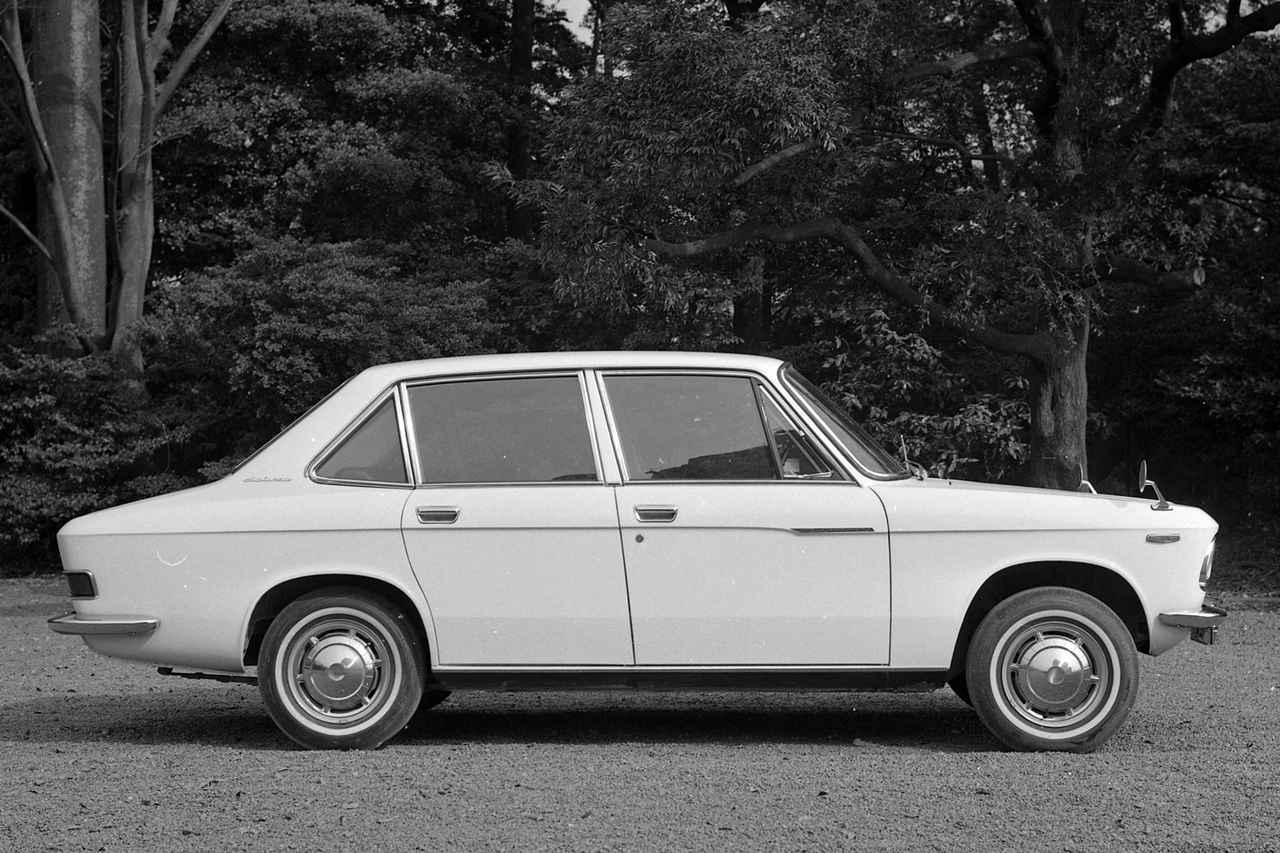 Images : 2番目の画像 - いすゞ フローリアン - Webモーターマガジン