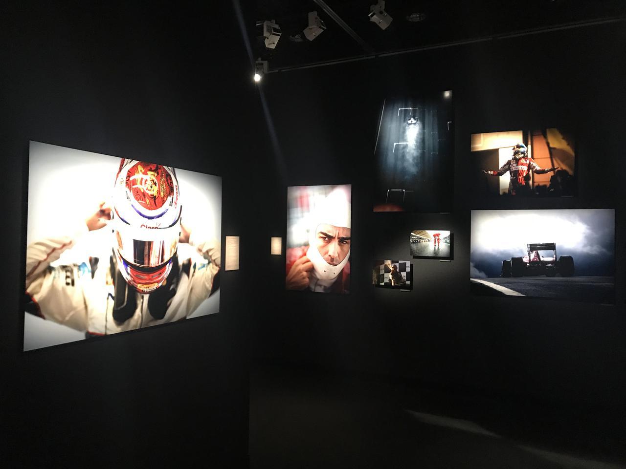 Images : 3番目の画像 - 熱田護写真展「500GP フォーミュラ1の記憶」 - Webモーターマガジン