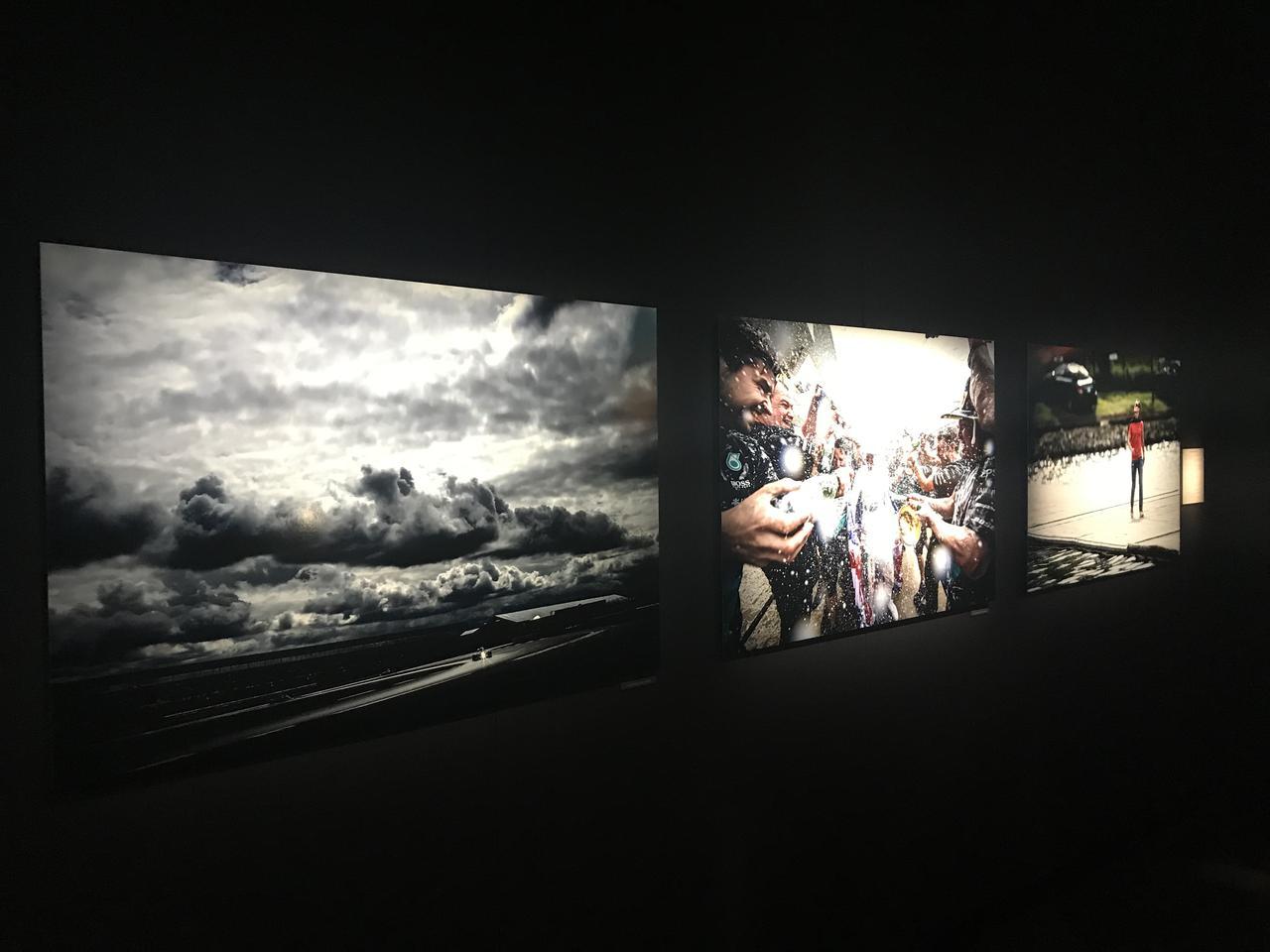 Images : 5番目の画像 - 熱田護写真展「500GP フォーミュラ1の記憶」 - Webモーターマガジン